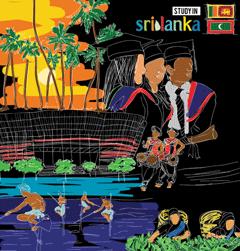 Kvinner vet Sri Lanka