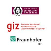 Fraunhofer office settings